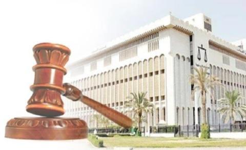 محكمة كويتية تمتنع عن النطق بعقاب فنانة لنشر فيديو إباحي
