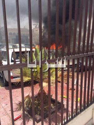 الداخلية السعودية : إحباط محاولة تفجير إرهابية لاستهداف المصلين بجامع العنود بالدمام