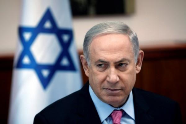 رئيس المعارضة الإسرائيلية يطالب نتنياهو بتقديم استقالته