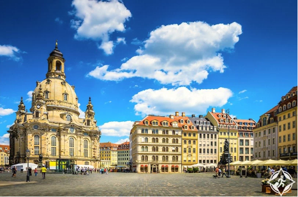 بالصور ..  افضل 10 مناطق سياحية في المانيا  ..  يجب أن تزورها يومًا ما