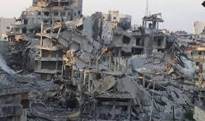 هل يشارك الأردن في إعادة إعمار سورية..وماذا سيتفيد من ذلك؟