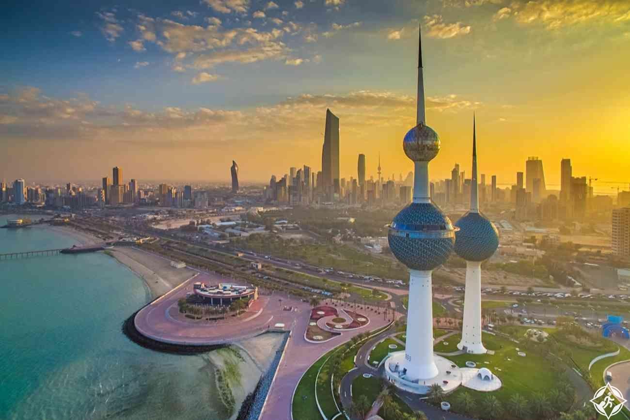 الكويت تحظر الرحلات الجوية إلى 31 دولة بسبب فيروس كورونا