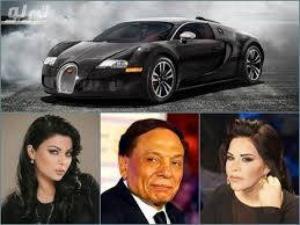 بالفيديو .. أغلى سيارات يمتلكها المشاهير العرب .. من هو صاحب السيارة الأغلى ؟