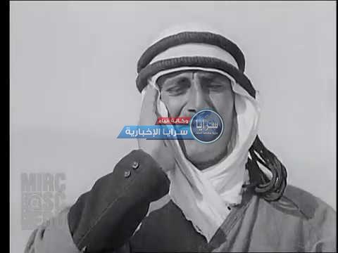 مشاهد من فلسطين بالصوت والصورة - يناير 1930
