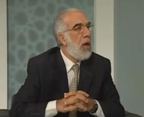 اضحك مع الشيخ عمر عبد الكافي- أخلاق أبو جهل