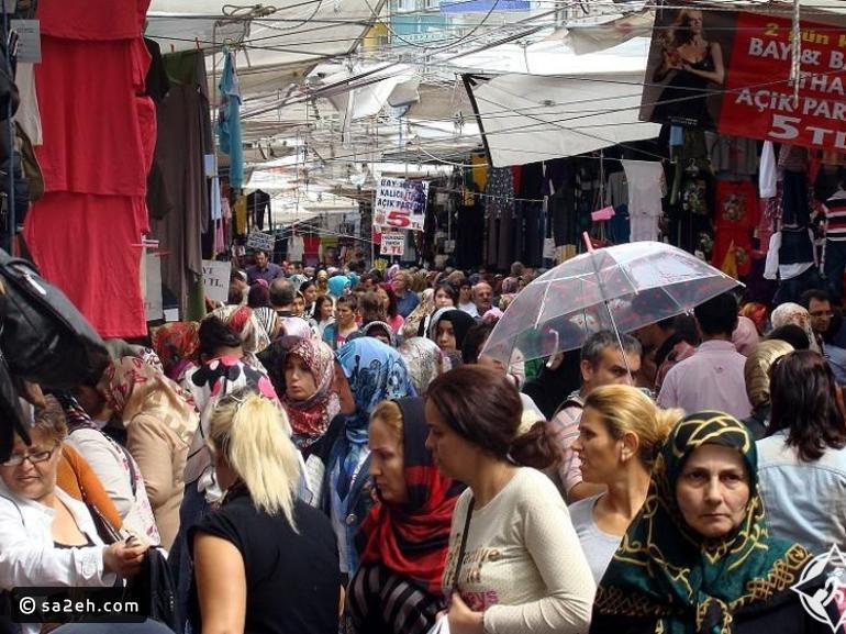لكي تزوروا تركيا أكثر من مرة ..  نعرفكم على أرخص أماكن التسوق في اسطنبول