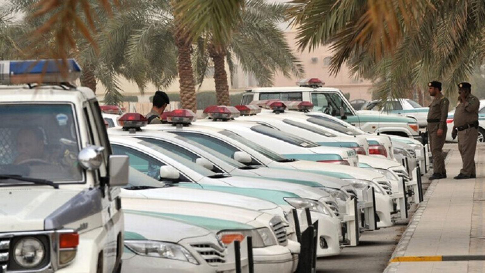 شرطة مكة تقبض على سعودي بحوزته 28 كغم من الحشيش