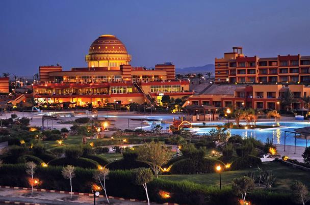 7 أماكن لقضاء اجمل الاوقات في مصر