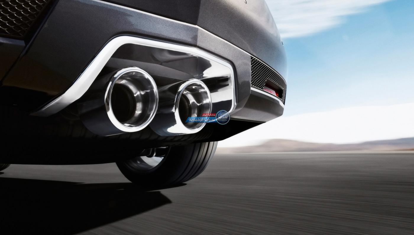 ما هو سبب اختلاف عدد فتحات العادم في السيارات؟