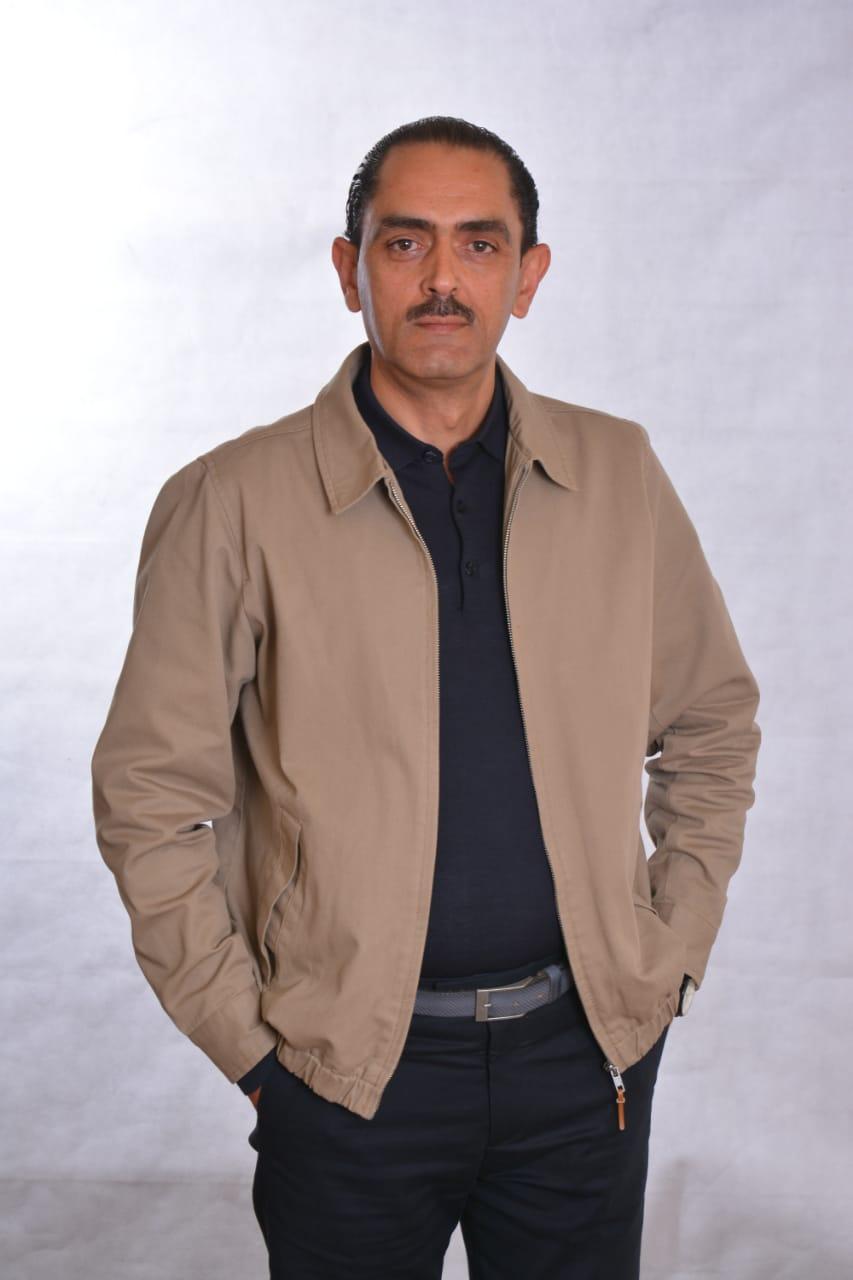 الفنان اشرف طلفاح .. عيد ميلاد سعيد
