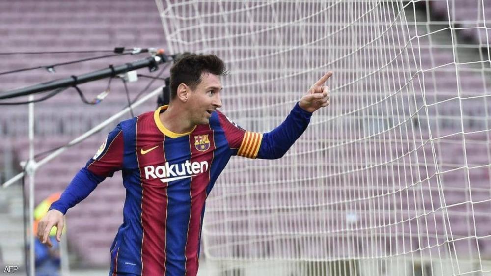 20 يوما حاسمة ..  هذه تفاصيل عقد ميسي المرتقب مع برشلونة