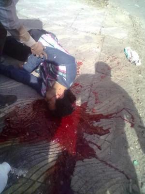 ارتفاع عدد قتلى اليوم في  اشتباكات غير مسبوقة ببورسعيد و الجيش يسيطر والرئاسة المصرية تهدد