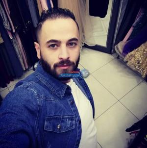 محمد طه النابلسي  ..  مبارك عقد قرانك