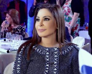 بالفيديو والصور ..  مفاجأة من حبيب اليسا وعاصي الحلاني يغني في عيد ميلادها
