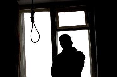 ثلاثيني يحاول الانتحار على الدوار الرابع
