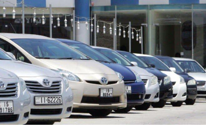 النائب المجالي  :6 آلاف دينار ضريبة جمركية على مركبات ذوي الإحتياجات الخاصة