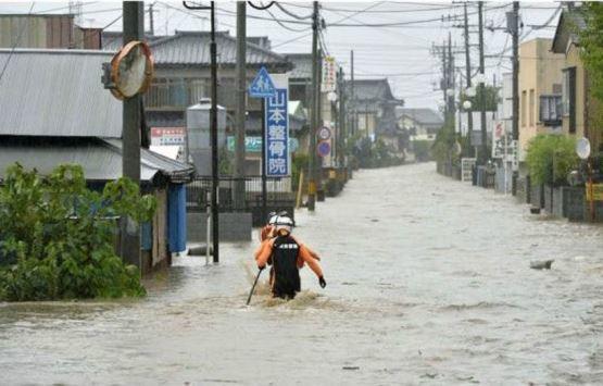 الفيضانات تقتل 7 أشخاص بالسودان