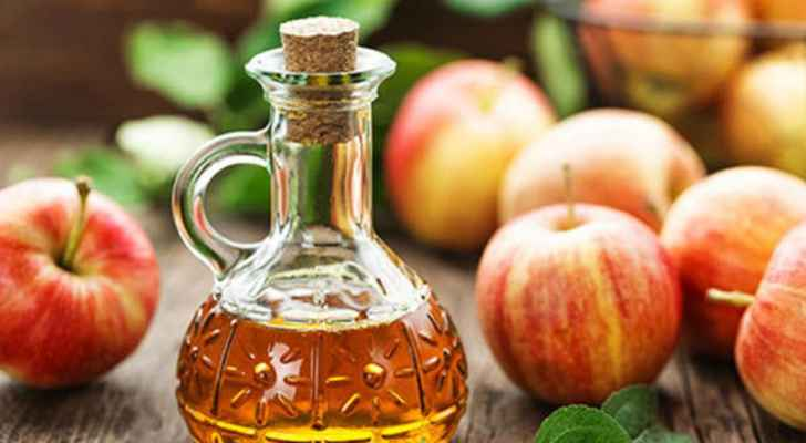 فوائد مذهلة لخل التفاح