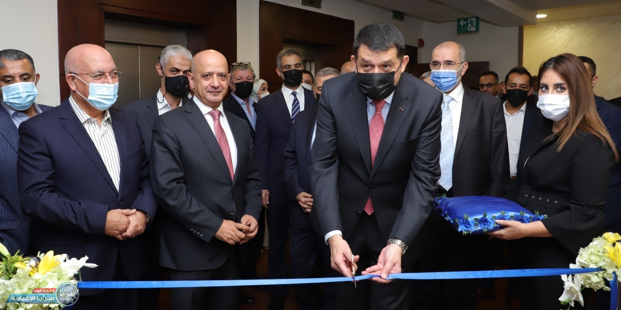 وزير العمل يفتتح مركز هيئات أصحاب العمل بتجارة عمان