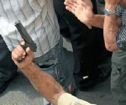 اربد: اصابة 3 اشخاص بمشاجرة جماعية بالاسلحة النارية وسط مدينة اربد