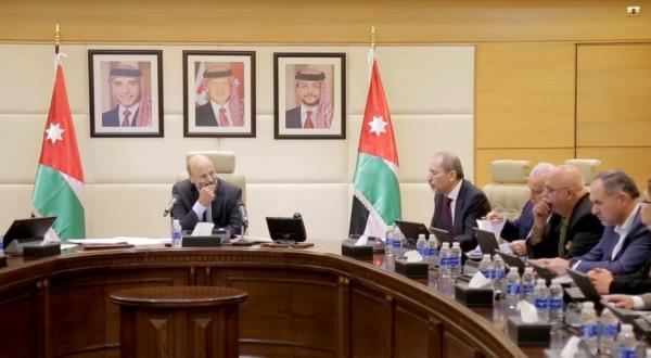 الأردن يؤكد رفضه إعلان نتنياهو