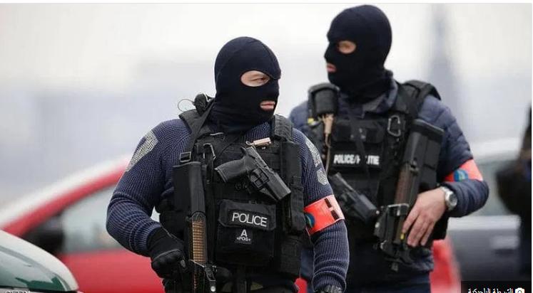 هجوم مسلح بمترو الأنفاق في بروكسل وأنباء عن وقوع إصابات