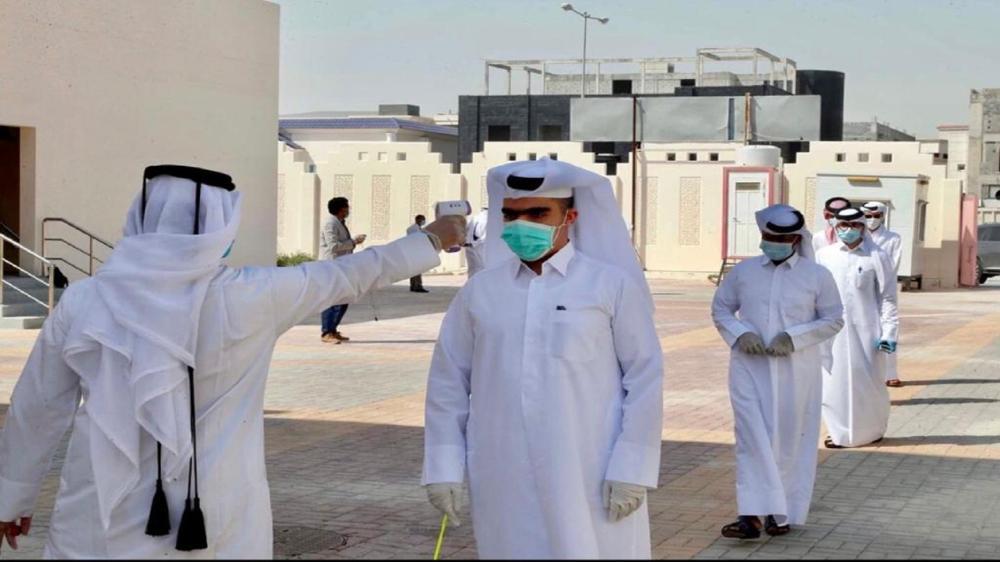 قطر: كل من بلغ 35 عاما يحق له الحصول على لقاح كورونا