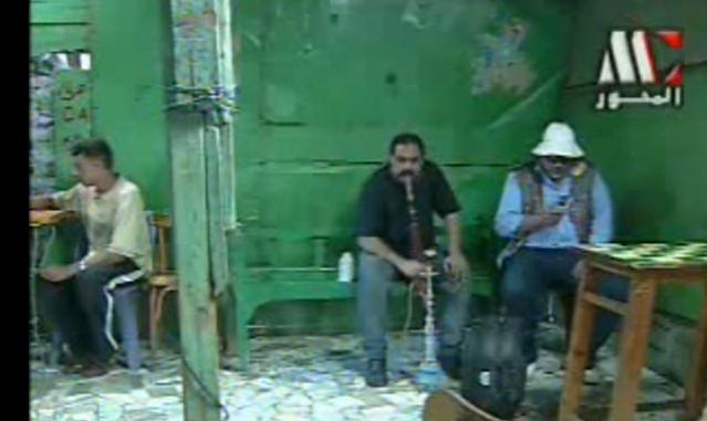 كاميرا خفية مصرية - تاجر المخدرات