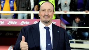 مدرب ريال مدريد يشعر بالايجابية رغم تلقيه 3 اهداف امام شاختار