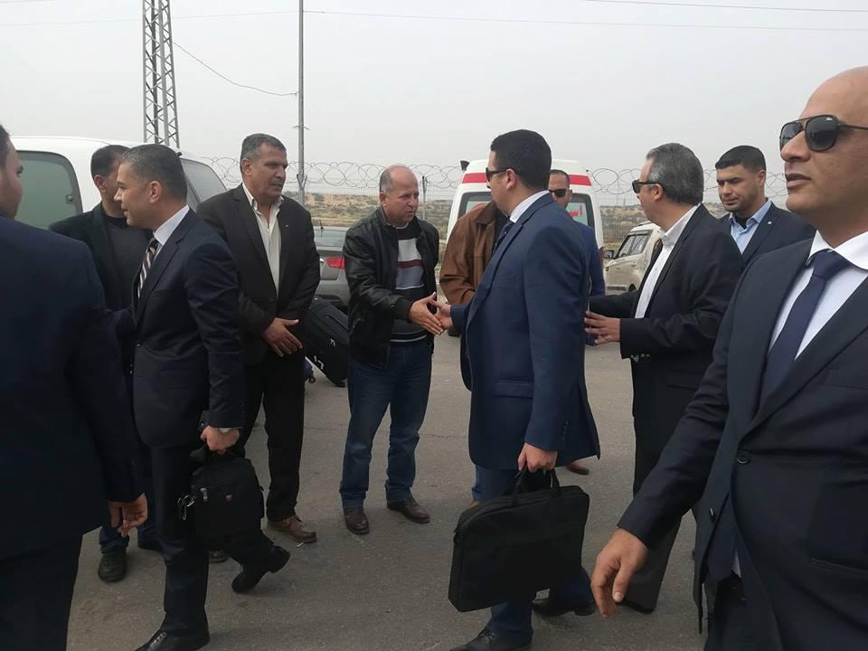 محلل: وفد أمني مصري سيصل إلى تل أبيب لمناقشة حلول التهدئة/ فيديو