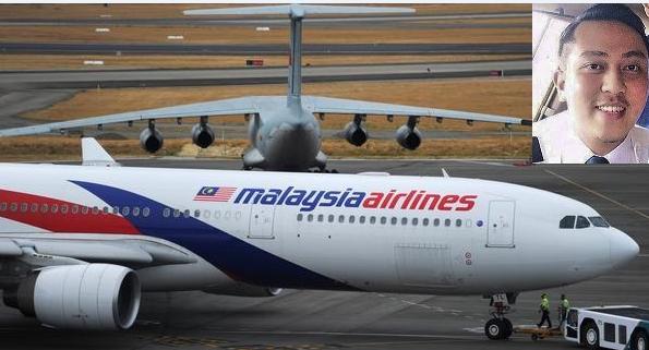 فرضية جديدة بشأن اختفاء الطائرة الماليزية
