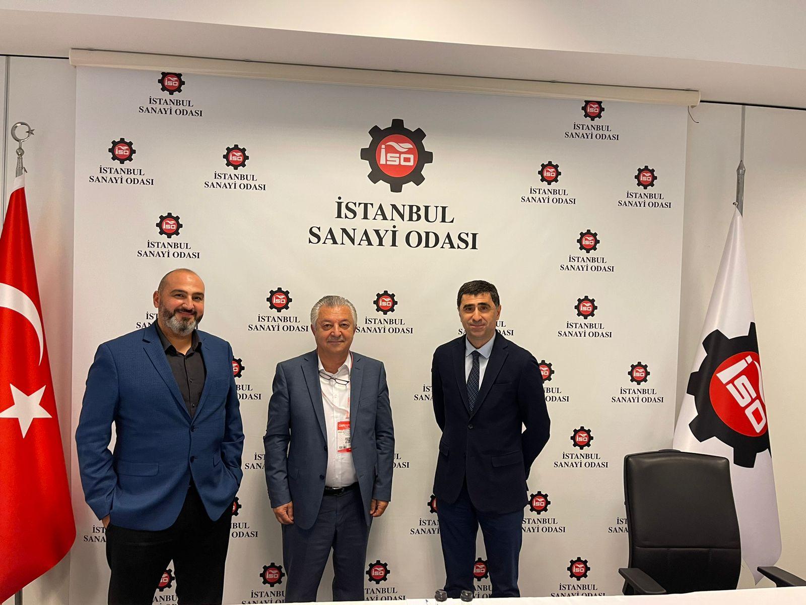 """""""صناعة عمان"""" تشارك في معرض اسطنبول للصناعات الغذائية"""