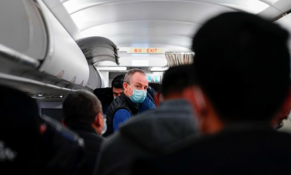 الصحة العالمية تحذر من جوازات سفر كورونا  ..  ما هي الحكاية؟