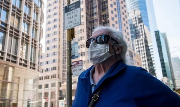 لماذا الأمريكيون الأكثر عرضة لخطر الإصابة بكورونا؟!