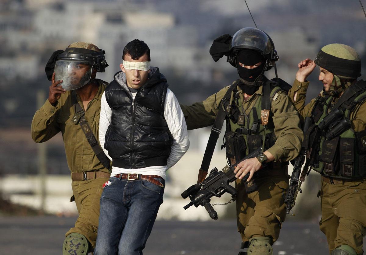 الاحتلال يعتقل أسيراً محرراً في بيت لحم