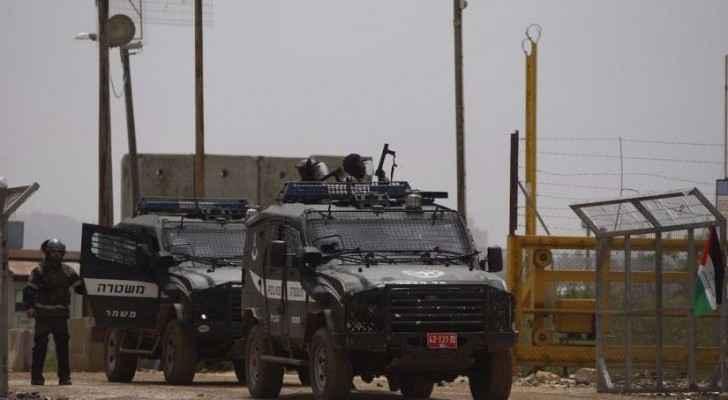 المؤبد وغرامة للأسير عبد الله اسحاق بتهمة قتل مستوطن