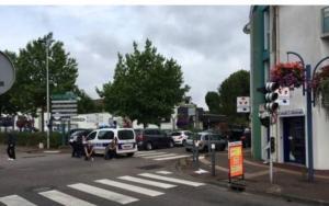 """فرنسا تعلن التعرف على المنفذ الثاني لهجوم كنيسة روان و يدعى """" عبد المالك نبيل بوتيجا"""""""