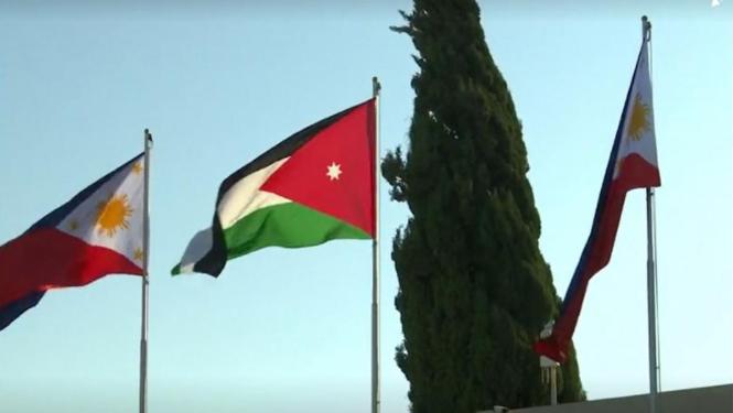 إشـادة فلبـينيــة بإجــراءات الأردن خلال جائحة كورونا