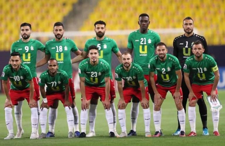 الوحدات يخسر أمام فولاد الإيراني في دوري أبطال آسيا