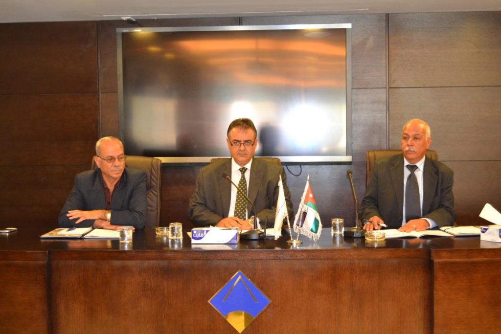جمعية مستثمري الاسكان تستعرض تحديات القطاع خلال اجتماع الهيئة العامة