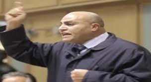 """الحباشنة يرد على وزير الأشغال : """"انت لا ترد على اتصالاتي منذ إصدار مذكرة حجب الثقة"""""""
