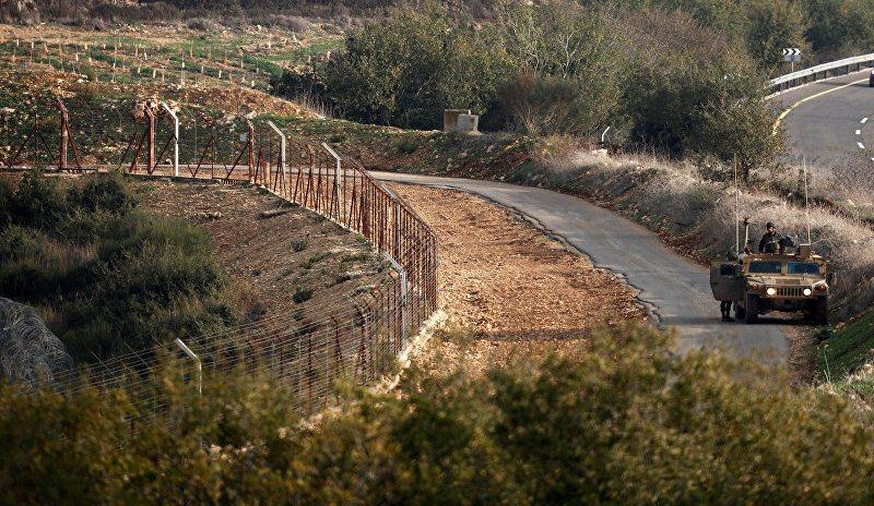 إطلاق صفارات الانذار في المستوطنات القريبة من الحدود اللبنانية