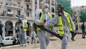 الجزائر: تسجيل 9 وفيات و430 إصابة جديدة بكورونا