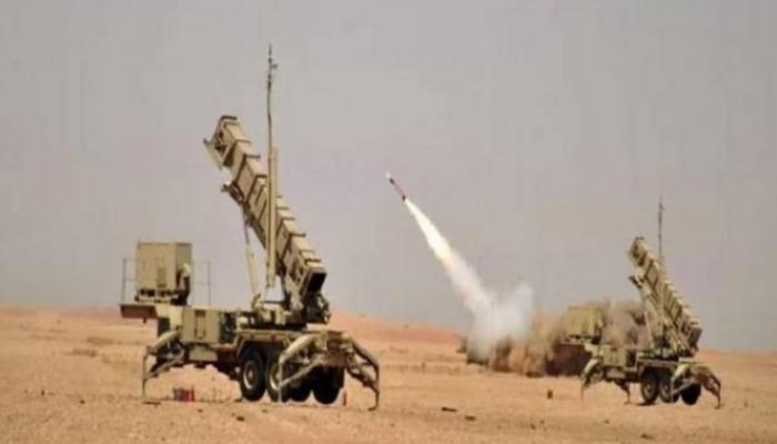 الدفاعات الجوية السعودية تعترض صاروخاً باتجاه الطائف