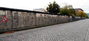 صور .. تعرف على جدار برلين