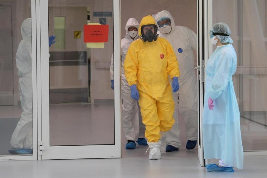 20 دولة طلبت مليار جرعة من اللقاح الروسي لكورونا