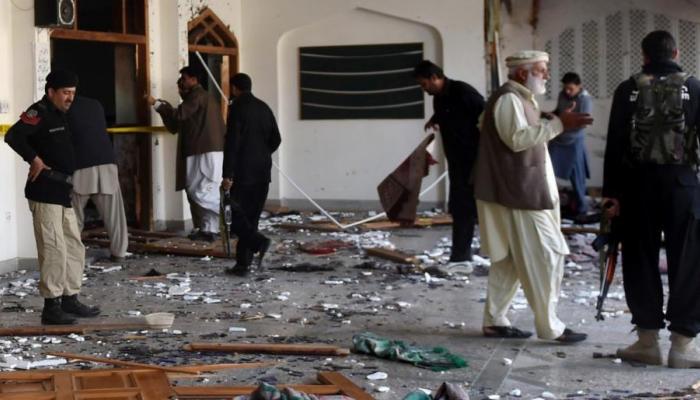 الاردن يدين الهجوم الارهابي على مسجد في أفغانستان