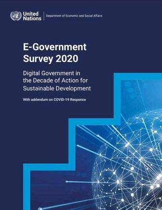 الأردن في المرتبة 117 عالميا و العاشر عربيا في مؤشر تطور الحكومة الإلكترونية