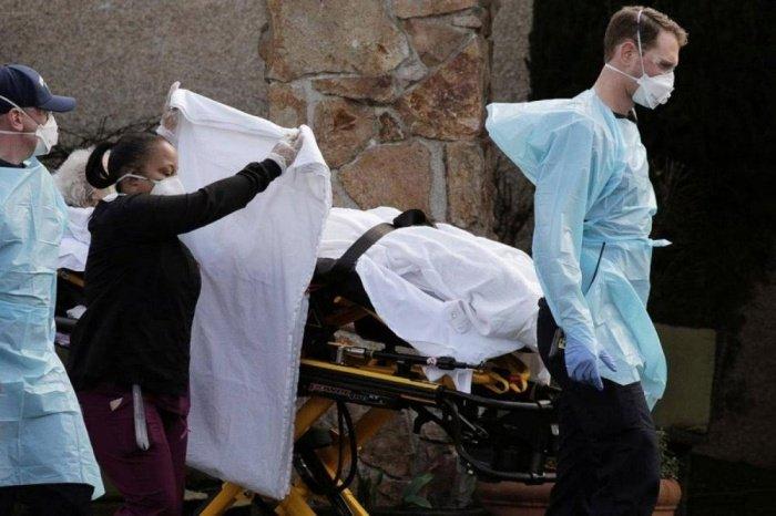 أكثر من 45 ألف وفاة بكورونا في أوروبا