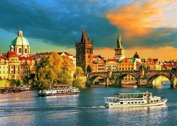 معالم سياحية مذهلة في براغ تستحقّ فعلاً زيارتك!